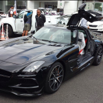 SLS Black Séries
