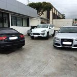 AUDI RS5 * RS4 * Cayenne