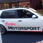 Barbie Motorsport