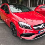 Mercedes-Benz A 45 //AMG 4matic 🏁